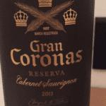 Gran Coronas Reserva 2013
