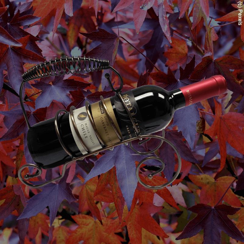 Weintipps für den Herbst