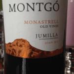 Montgo Monastrell