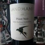 Landmann Pinot Noir Baden 2013