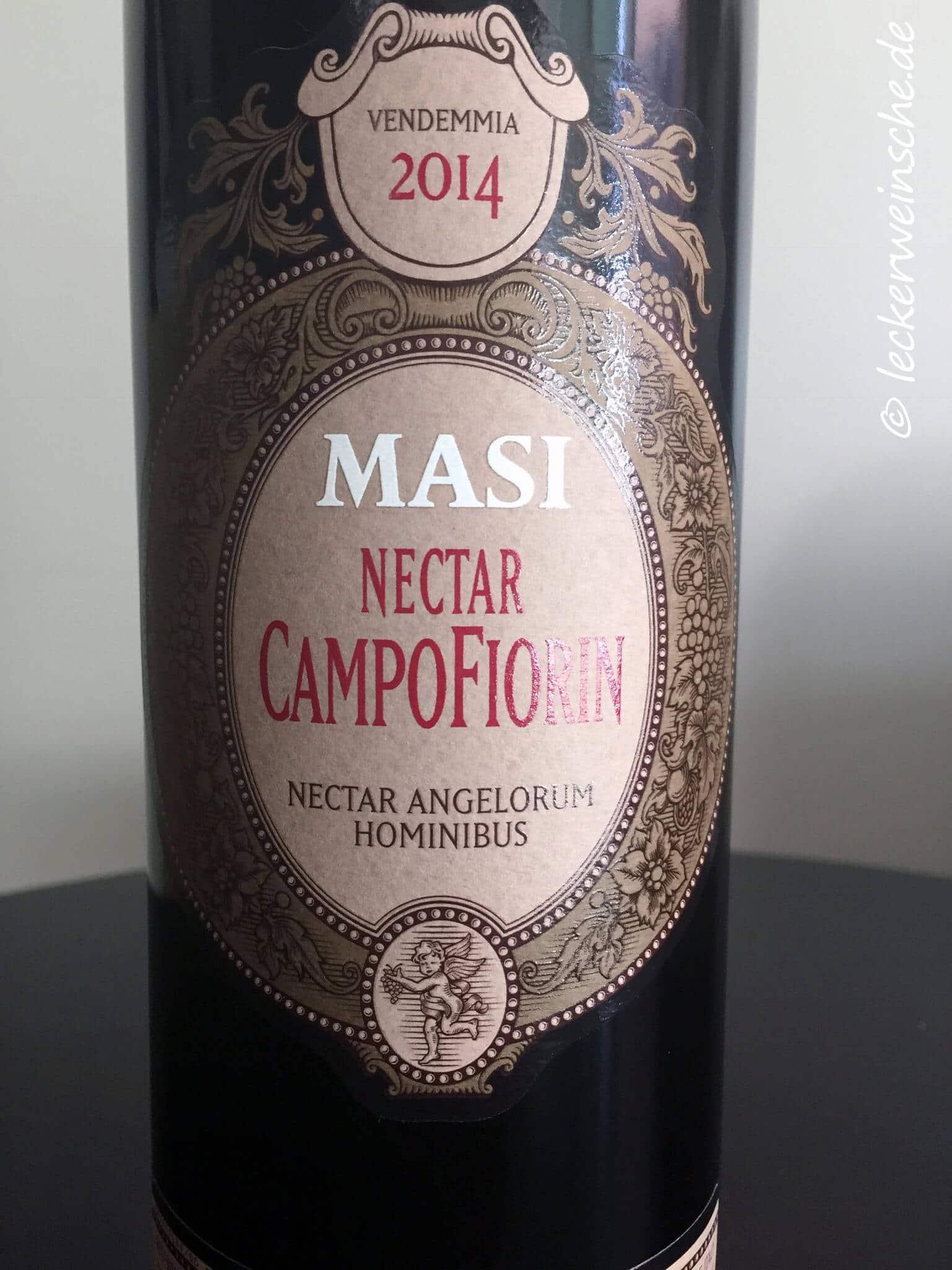 Masi Nectar CampoFiorin 2014