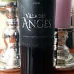 Villa des Anges Cabernet-Sauvignon 2016