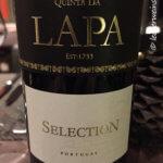 Quinta da Lapa Selection Vinho Rot