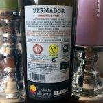 Vermador Monastrell & Syrah Alicante 2016