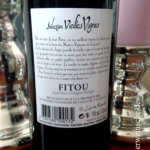 Fitou Selection Vieilles Vignes