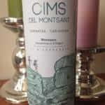 CIMS del Montsant 2013