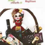 Weinprobe Bulgarien