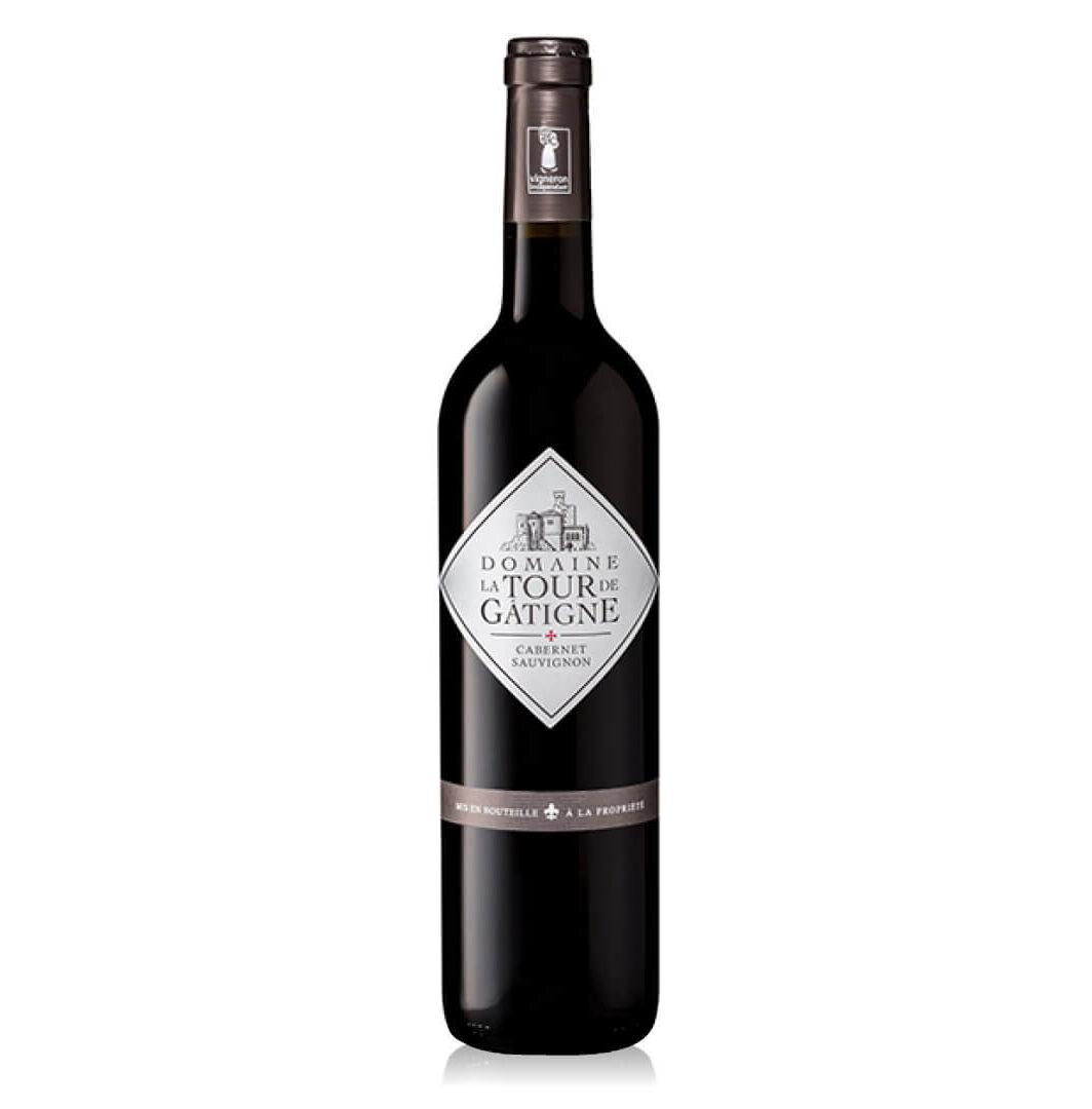 Französische Weine, Cabernet Sauvignon