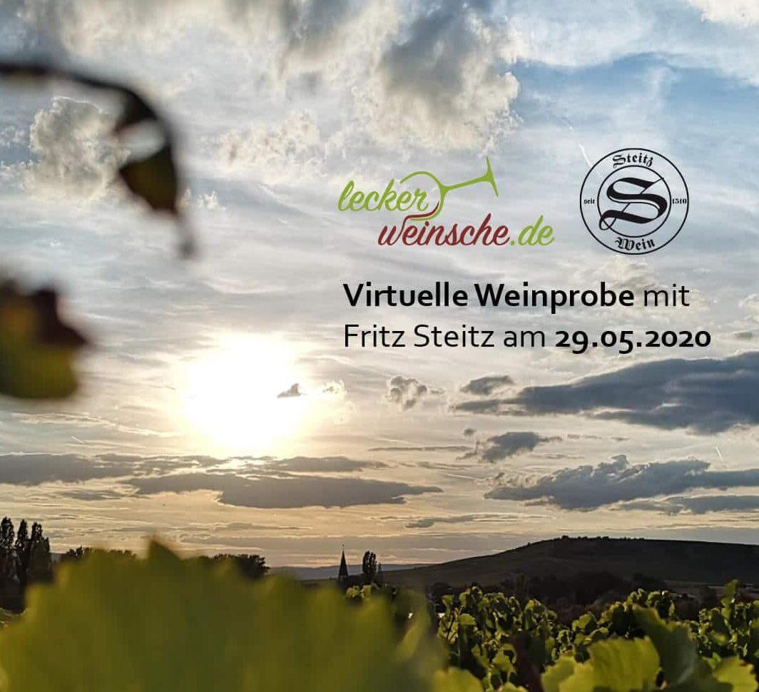 Deutsche Weine, Steitz, Badenheim