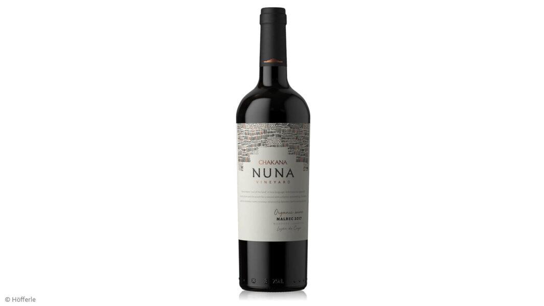 Argentinische Weine, Mendoza, Höfferle