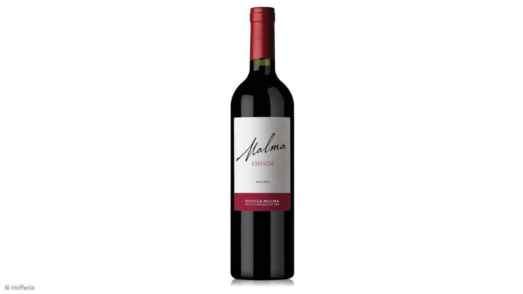 Argentinische Weine, Patagonien, Höfferle