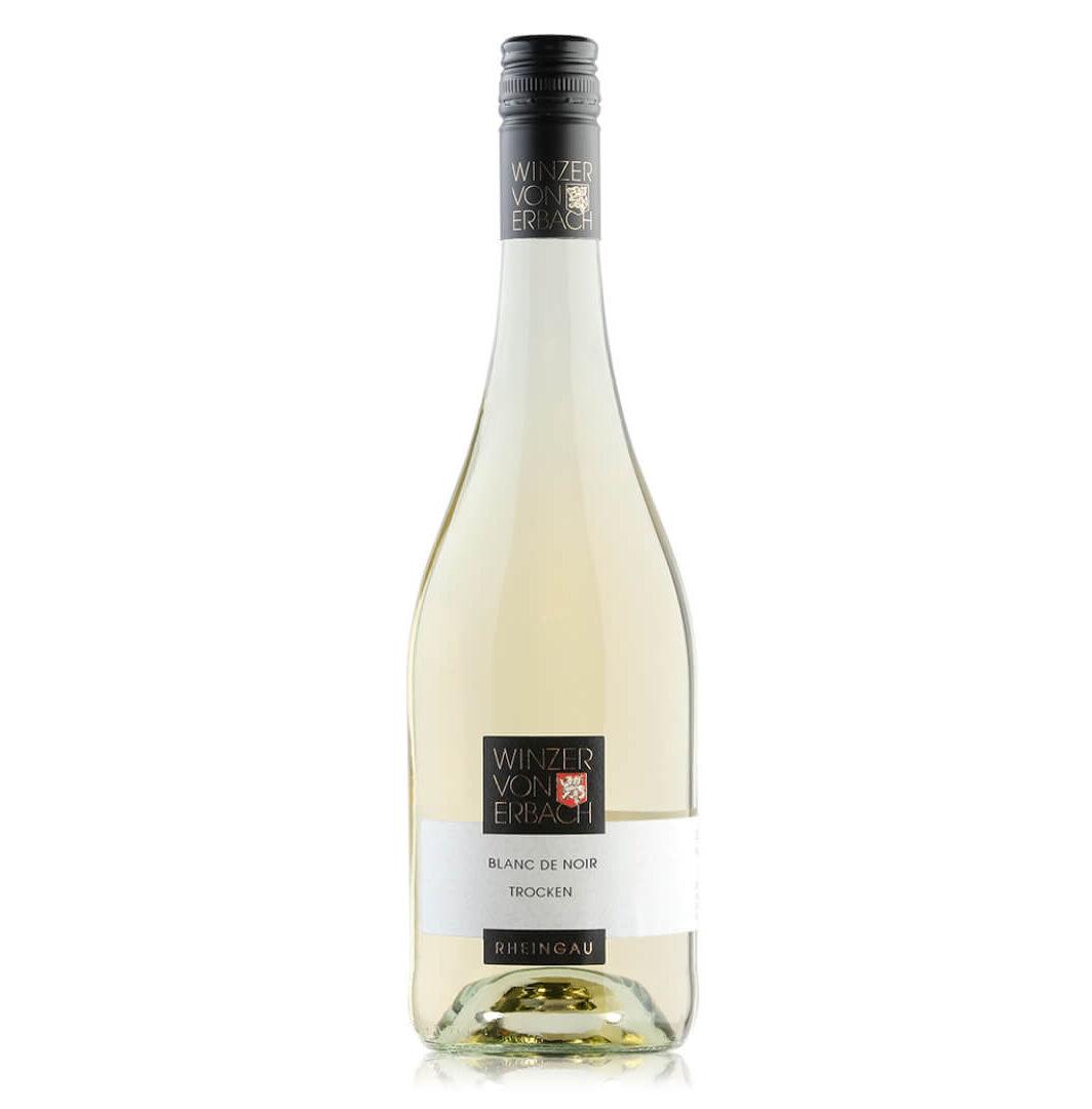 Deutsche Weine, Blanc de Noir, Spätburgunder, Winzer von Erbach