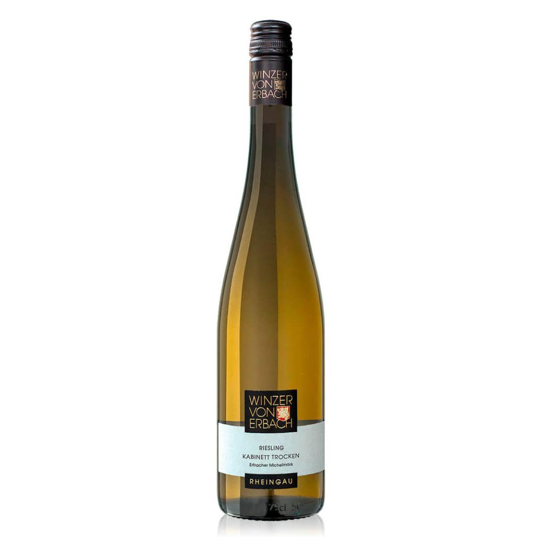 Deutsche Weine, Riesling, Rheingau, Winzer von Erbach