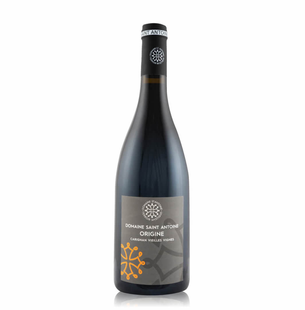 Französische Weine, Origine