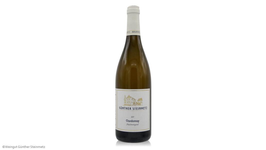Deutsche Weine, Chardonnay maischevergoren