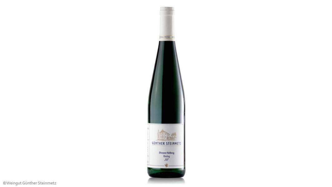Deutsche Weine, Dhroner Hofberg