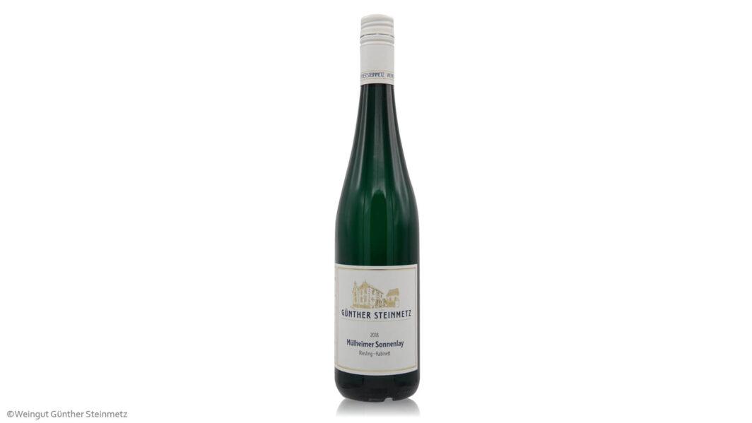 Deutsche Weine, Mühlheimer Sonnenlay, Riesling Kabinett