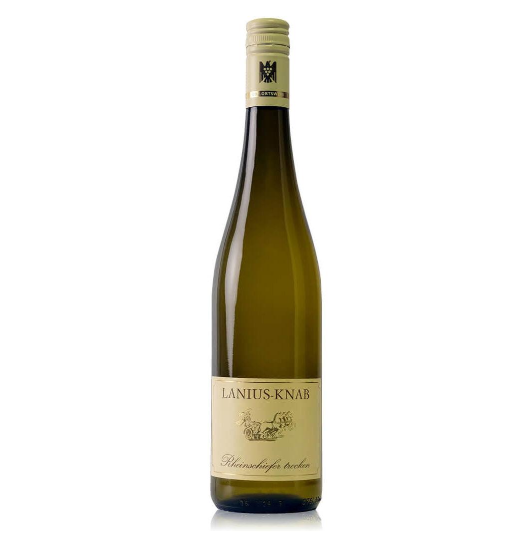 Deutsche Weine, Lanius-Knab