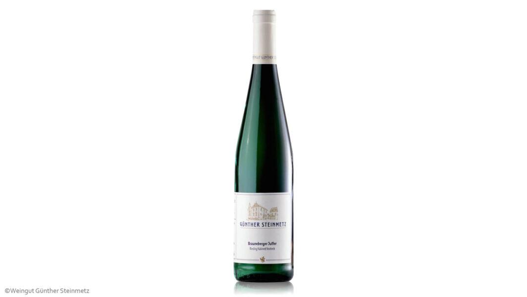 Deutsche Weine, Brauneberger Juffer, Riesling Kabinett