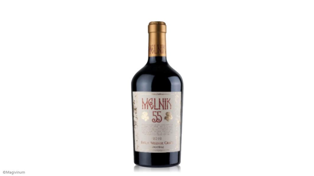 Bulgarische Weine, Magivinum