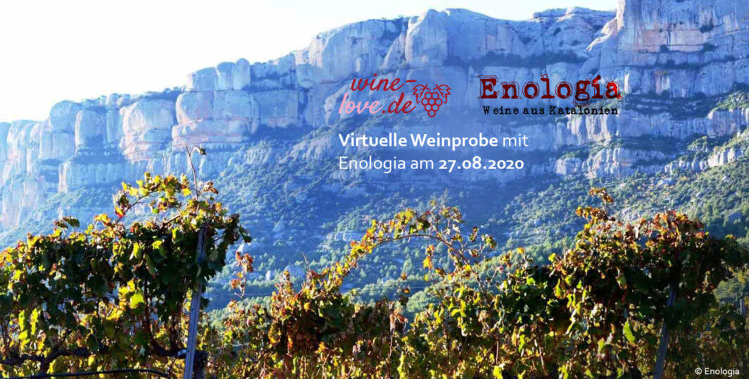 Katalanische Weine, Enologia