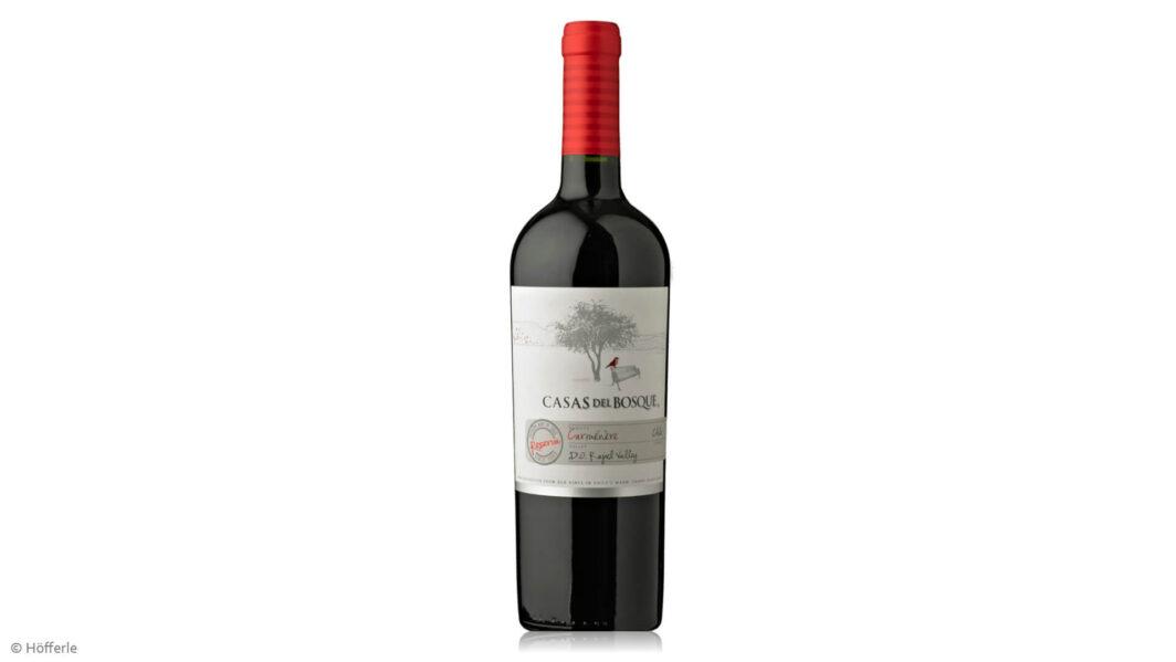 Chilenische Weine, Höfferle