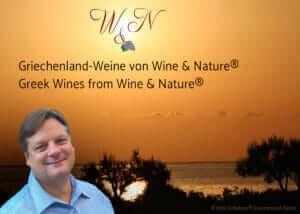 Griechische Weine - Griechenland-Weine von Wine und Nature