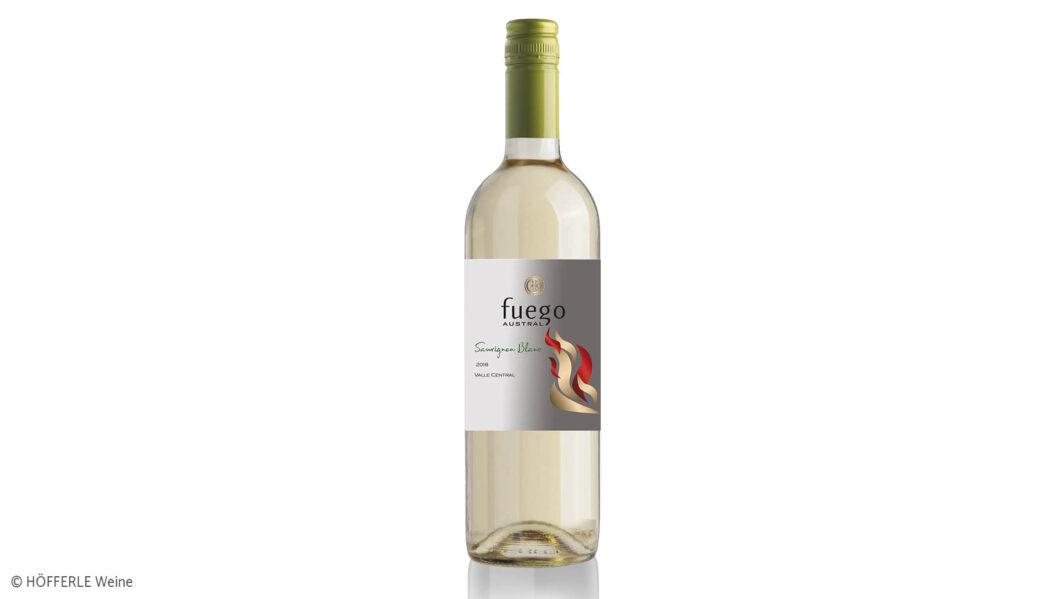 Fuego Austral Sauvignon Blanc