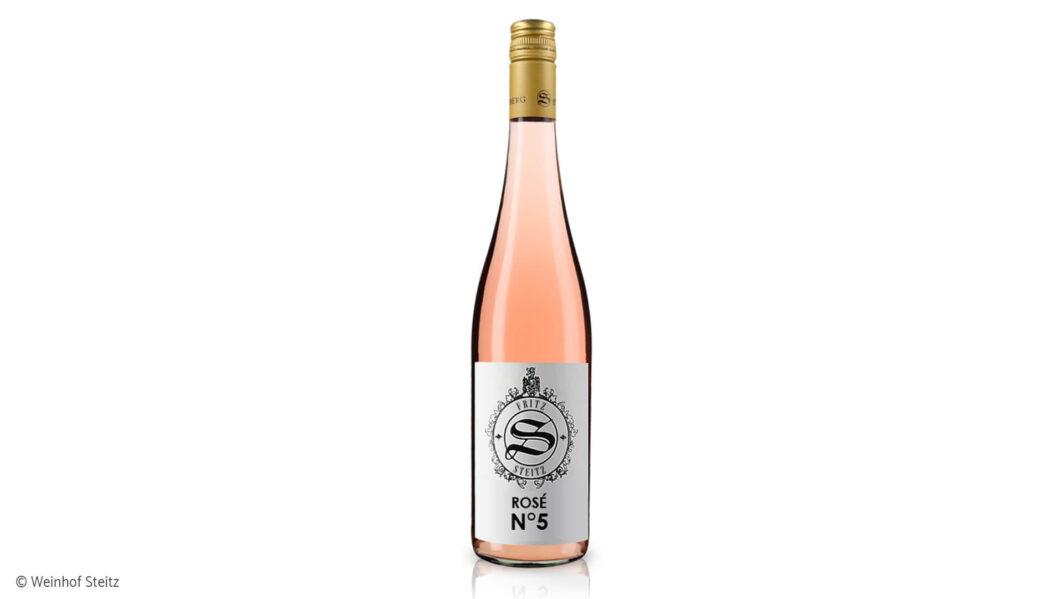 Rosé No 5