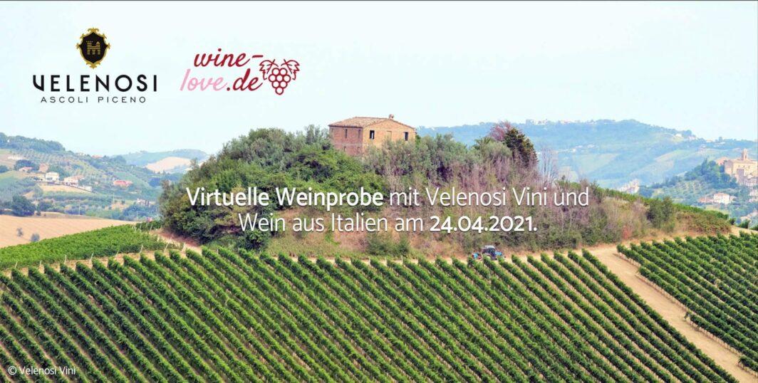Velenosi Vini