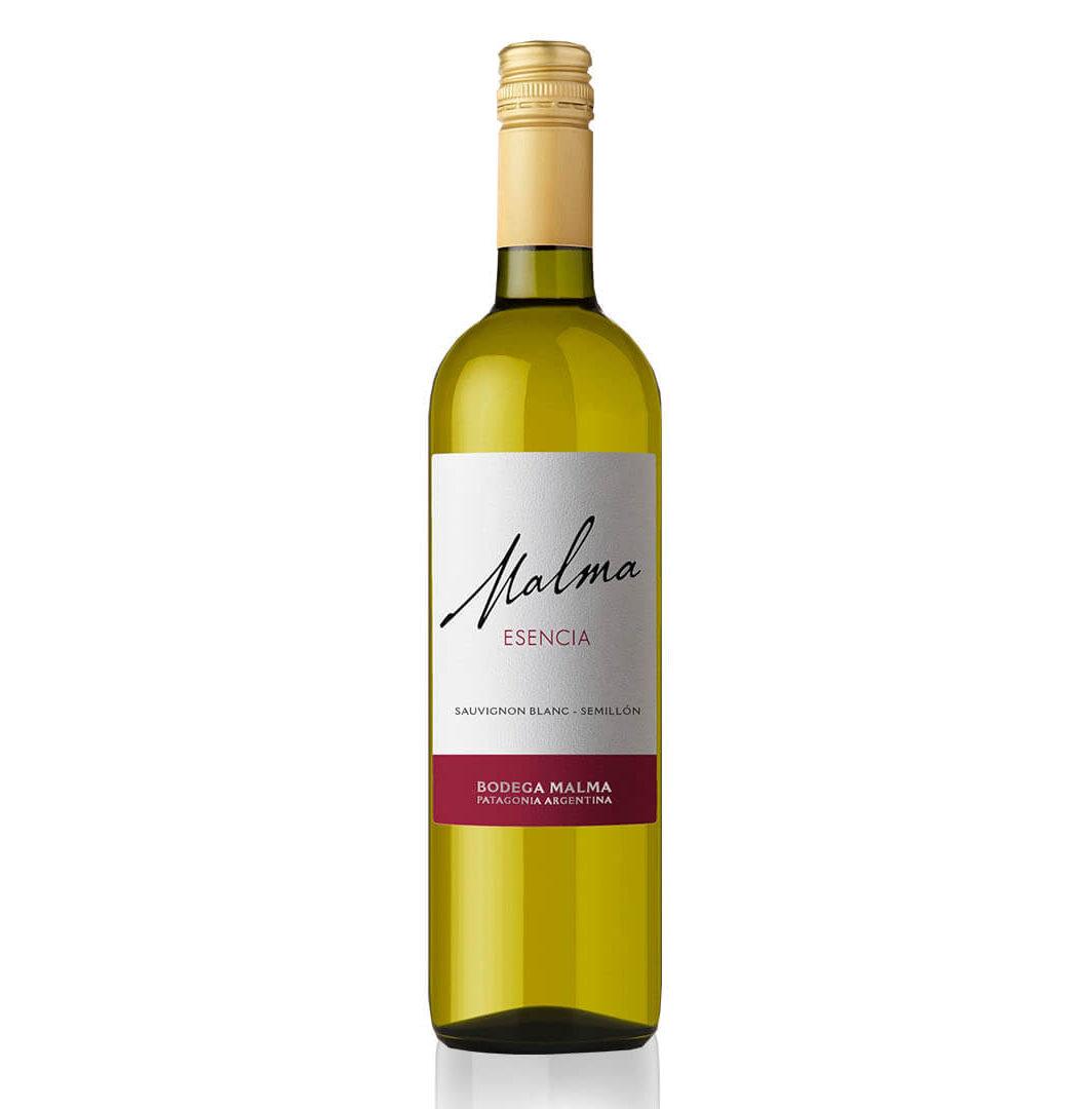 Malma Esencia Sauvignon Blanc-Semillon