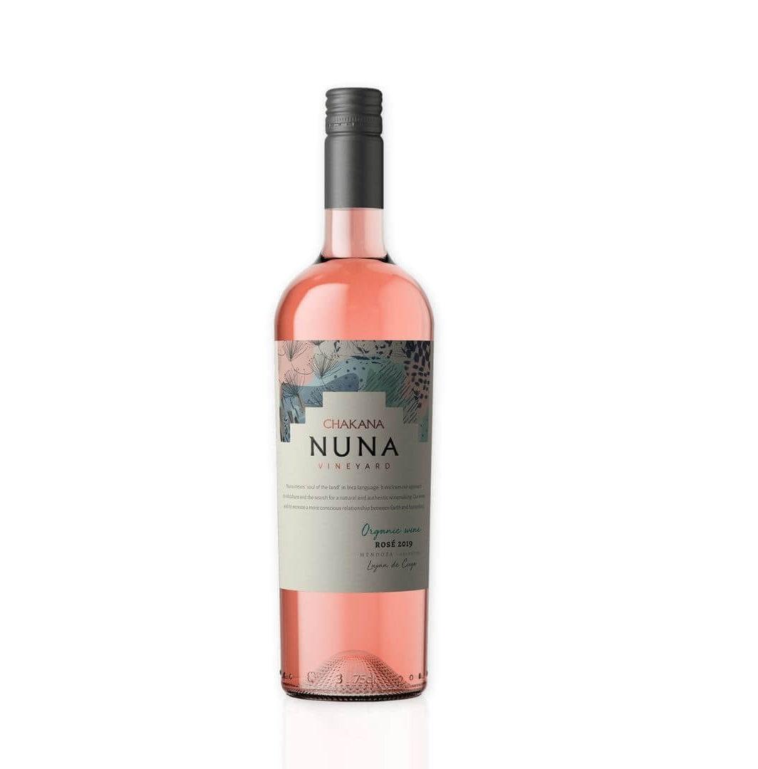 Nuna Rosé
